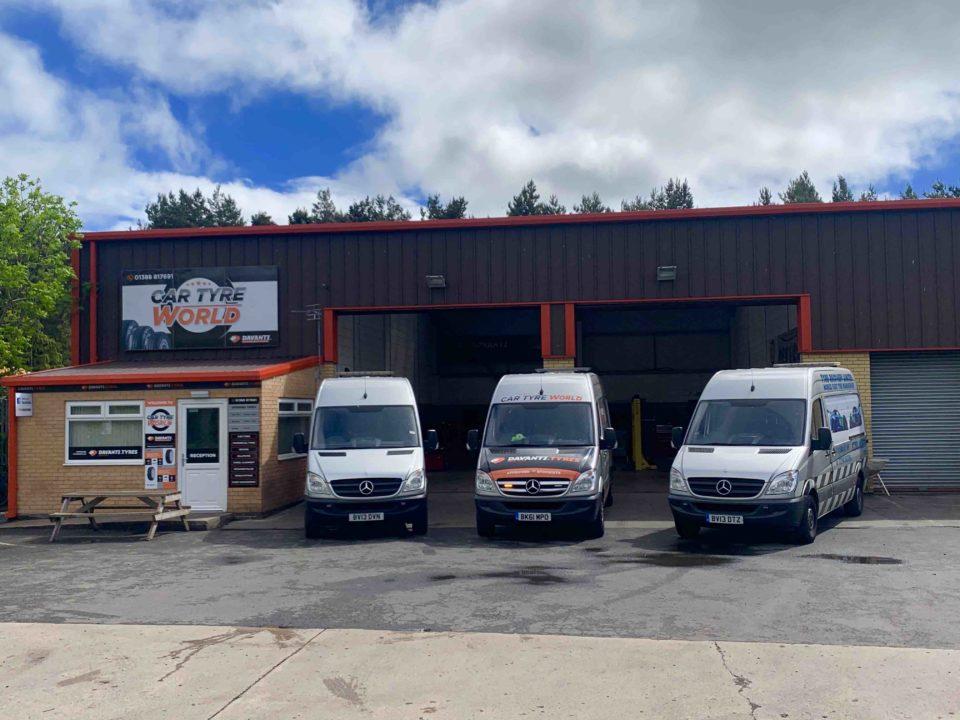 Tyre-Dealers-Durham